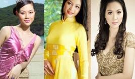 3 Hoa hậu Việt 'mất tích' sau khi đăng quang
