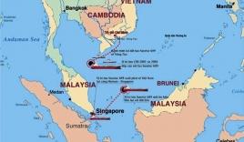 Hải trình kinh hoàng trong tay cướp biển của tàu Sunrise 689