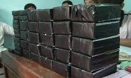 Bắt giữ các đối tượng vận chuyển 161 bánh heroin chấn động Sơn La