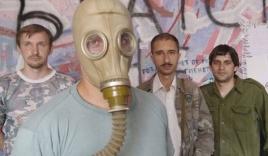 Giới trẻ Ukraine chơi dại, xâm nhập vùng thần chết Chernobyl