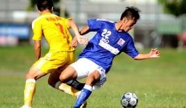 Xem bóng đá trực tiếp U21 HAGL vs U21 Malaysia tối 21/10