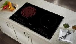 5 lý do bạn nên dùng bếp điện từ