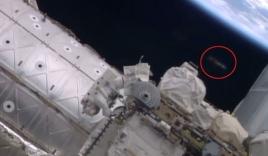 Phát hiện vật thể bay bí ẩn trên Trạm vũ trụ quốc tế