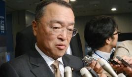 Vừa nhậm chức, tân Bộ trưởng Nhật đã dính bê bối với câu lạc bộ sex