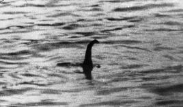 Anh từng lên kế hoạch bắt cóc quái vật hồ Loch Ness về trưng bày