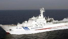 Tìm thấy xác một thuyền viên Việt Nam nhảy xuống biển Nhật Bản