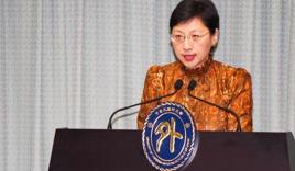 Đài Loan ngụy biện vụ bắn đạn thật ở Trường Sa
