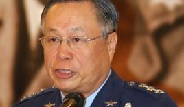 Bộ trưởng Quốc phòng Đài Loan thị sát trái phép đảo Ba Bình của Việt Nam