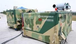 Trung Quốc triển khai vũ khí laser mới thắt chặt an ninh hội nghị APEC