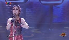 'Cặp đôi hoàn hảo 2014' liveshow 2: Quang Linh cho Jennifer Phạm 4 điểm