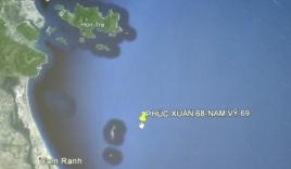 """Vụ tàu chìm ở Khánh Hòa: Đã qua thời điểm """"vàng"""" tìm kiếm"""