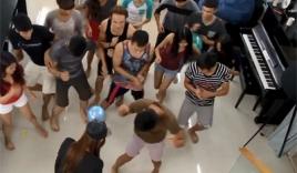 Vietnam's Next Top Model 2014: Thí sinh xung đột ở nhà chung