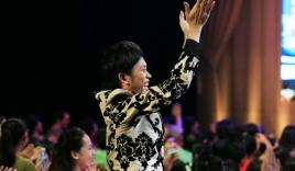 Hoài Linh công khai nói yêu Hari Won trên sóng truyền hình