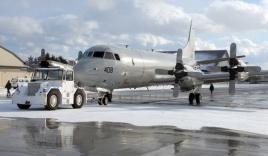Khám phá nơi lưu giữ máy bay săn ngầm Mỹ muốn bán cho Việt Nam