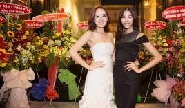 'Đại cơ nghiệp' của hoa hậu Mai Phương Thuý