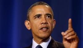 Obama ra điều kiện nới lỏng trừng phạt Nga