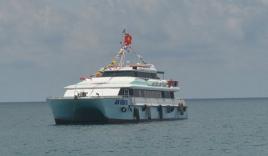 Tàu chở khách cao tốc không được sử dụng quá 20 năm