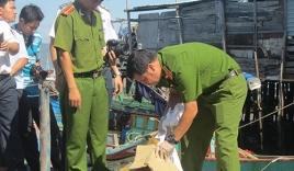 Bắt vụ vận chuyển thuốc nổ lớn nhất từ trước đến nay tại Vũng Tàu