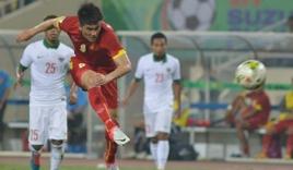 Xem bóng đá trực tuyến Việt Nam vs Lào - AFF Suzuki Cup 2014