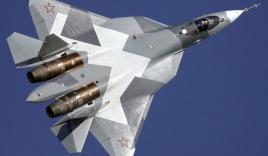 PAK-FA - siêu vũ khí của Không quân Nga