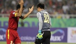 ĐT Việt Nam vẫn có thể bị loại ngay từ vòng bảng AFF Cup 2014