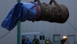 Đức sơ tán khẩn cấp 1,6 vạn dân vì bom khủng nặng 1,8 tấn