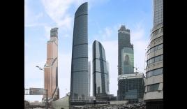 10 tòa nhà chọc trời cao nhất năm 2015
