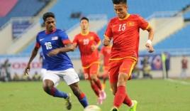 Xem bóng đá trực tuyến Việt Nam vs Malaysia - Bán kết lượt đi AFF Suzuki Cup 2014