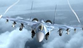 Xem 'siêu phẩm' Su-35 đánh bại mọi vũ khí của quân đội Mỹ