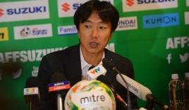 HLV Miura không nghi ngờ cầu thủ Việt Nam có tiêu cực