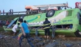 Vụ tai nạn ở Nghệ An: Thu hồi phù hiệu 12 xe Sơn Đức