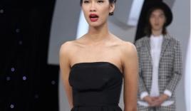 Xuân Lan 'dằn mặt' thí sinh Next Top Model 2014 vì ứng xử kém