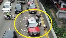 Hành trình truy bắt Bộ tứ chuyên cướp đồ trên phố (Phần 1)