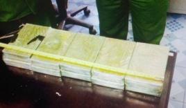 Thanh Hóa: Bắt vụ vận chuyển ma túy lớn nhất từ trước tới nay