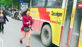 Chưa thể triển khai xe buýt dành riêng cho phụ nữ
