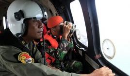 Chuyến bay QZ8501: Phát hiện 2 vật thể lớn ở độ sâu 30 mét