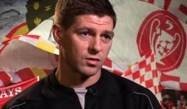 Gerrard tiết lộ bến đỗ mới và lý do chia tay Liverpool