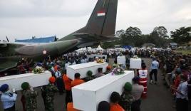 Hành khách xấu số trên chuyến bay QZ8501 được bồi thường ra sao?