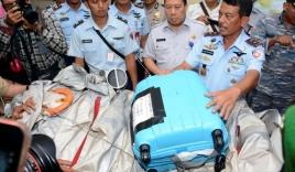 Đình chỉ quan chức cho phép máy bay QZ8501 cất cánh