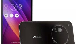 Asus ra Zenfone 2 với RAM 4 GB giá hấp dẫn
