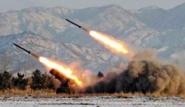 Triều Tiên sở hữu tên lửa có thể bắn tới lục địa Mỹ