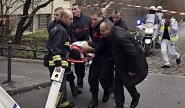 Vụ thảm sát đẫm máu nhất tại Pháp trong 40 năm qua