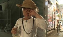 'Bố ơi, mình đi đâu thế': Con trai Hoàng Bách mất tích bí ẩn