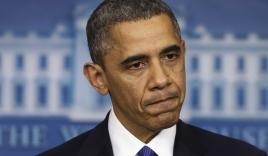 Obama bị chỉ trích vì không tham dự tuần hành chống khủng bố tại Pháp