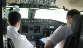 Phi công trẻ tâm sự quá trình 'học bay' đầy khắc nghiệt