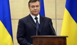 Tiết lộ khối tài sản khổng lồ của cựu Tổng thống Ukraine Yanukovich