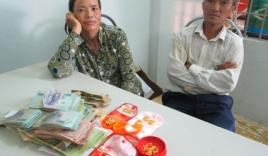 Trình báo mất tiền tỉ nhằm đuổi cháu chồng ra khỏi nhà