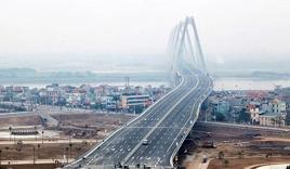 Thay đổi phương án phân luồng tuyến Nhật Tân - Nội Bài