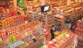 Hàng lậu tấn công thị trường Tết