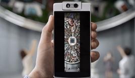 Việt Nam đón Oppo N3 với cụm camera xoay cực kỳ lợi hại